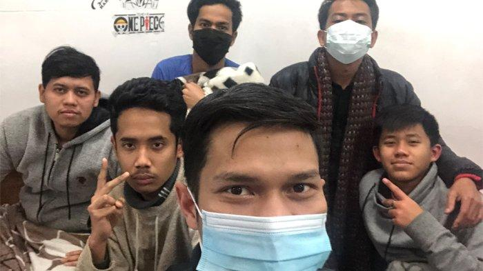 Kota Wuhan Dishutdown, Harga Kebutuhan Pokok Naik, Ini Harapan Mahasiswa Aceh kepada Pemerintah