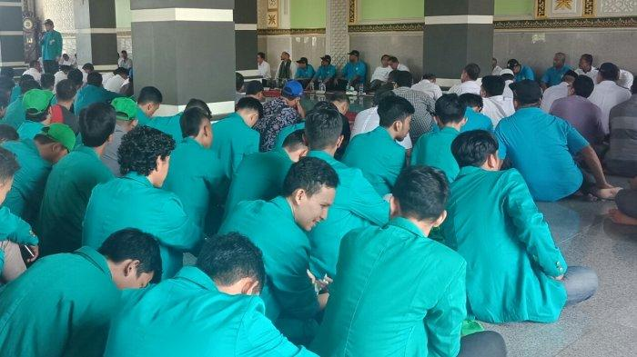 2.400 Mahasiswa Unsyiah akan KKN di Bireuen, Target Tingkatkan Ekonomi Rakyat