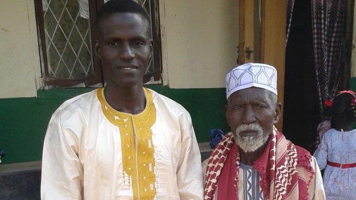 Mahasiswa Gambia Ini Jatuh Cinta dengan Aceh: Ini Tempat Terbaik di Dunia