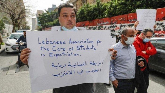Mahasiswa Lebanon di Luar Negeri Sangat Terpukul, Terancam Dikeluarkan dari Perguruan Tinggi