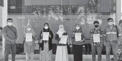 Program Beasiswa Bhakti Mifa untuk Aceh Diapresiasi