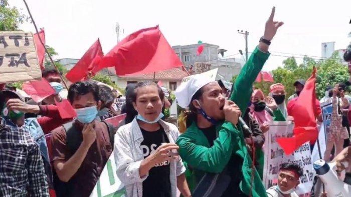 Mahasiswa Unimal Ini Sebut Kadisdik Aceh juga Disilakan Mundur, Jika Vaksinasi Siswa Dipaksakan