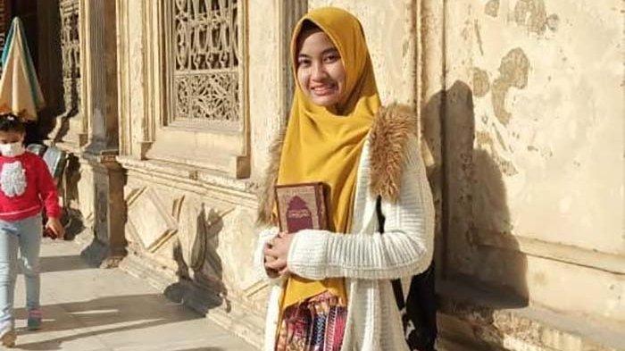 Mahasiswi Aceh Meninggal di Kairo Mesir, Pemerintah Aceh Pulangkan Jenazahnya ke Nagan Raya