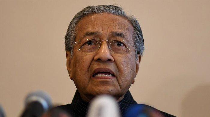 Mahathir Bantah Pembebasan Siti Aisyah Hasil Lobi Pemerintah Indonesia