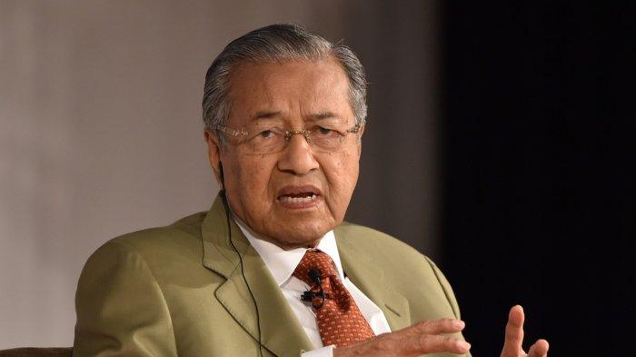 Perdana Menteri Mahathir Mohamad Bertindak Tegas, Larang Atlet Israel Ikut Turnamen di Malaysia