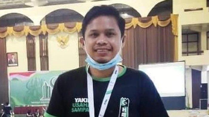 Mahdi Arifan Pimpin HMI Cabang Tapaktuan