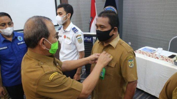 Badan Narkotika Nasional Kota Banda Aceh Bentuk Penggiat Anti Narkoba