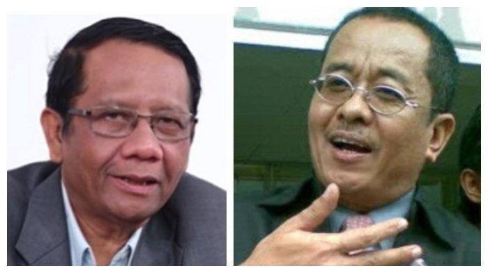 Dituding Memprovokasi soal Pernyataan Provinsi 'Garis Keras', Said Didu Protes ke Mahfud MD