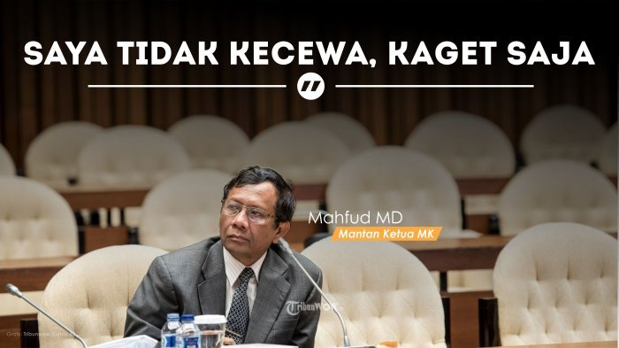 Tanggapi Pernyataan Mahfud MD di Program ILC, Sejumlah Tokoh Memberikan Komentarnya