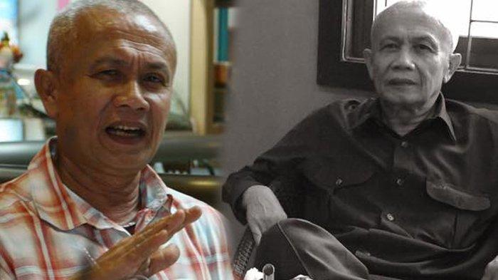 Konektor RI-GAM Mahyuddin Adan Meninggal Dunia, Partai Aceh: Kita Kehilangan Tokoh Perdamaian