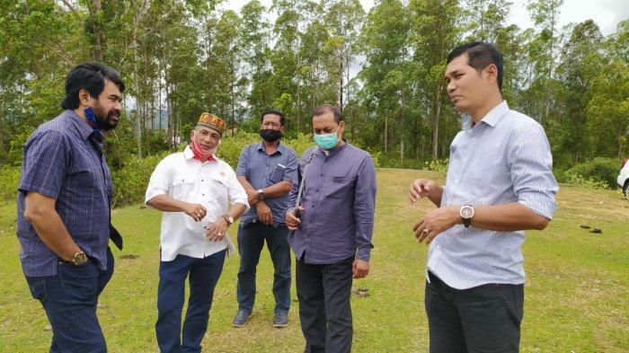 Menpora dan Ketua Umum KONI Pusat ke Papua, Rakor PON Aceh-Sumut 2024 di Sabang Diundur