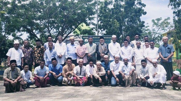 Fokus Ibadah Selama Ramadhan, Semua Majelis Taklim Asuhan Abu Syafruddin Tutup Sementara