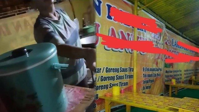 Lantaran Harga Tempe dan Cah Kangkung yang Tak Masuk Akal, Warung Bu Anny Kembali Viral