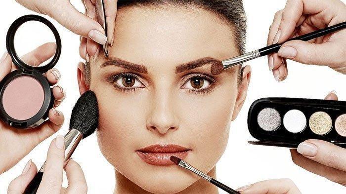 Bunda, Hindari Penggunaan Produk Kosmetik Saat Hamil, Ini 5 Bahan Berbahaya dalam Produk Kecantikan