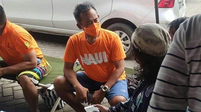 Kisah Makmur Ajie, Relawan Penyelam Ikut Evakuasi Sriwijaya Air, Pernah Temukan Uang Rp 30 Miliar