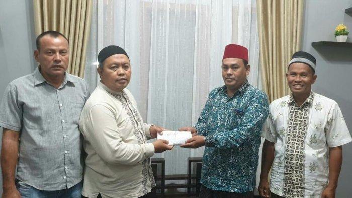 Malabar Jakarta Bantu Pembangunan Rumah Tahfizh Quran