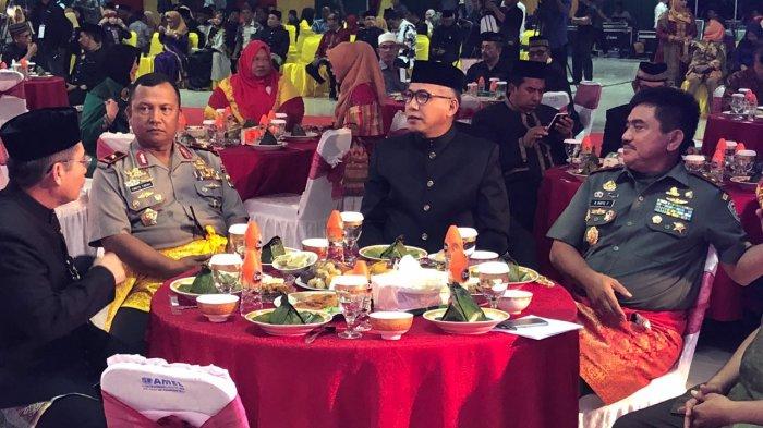 Pemerintah Aceh Gelar Malam Anugerah Budaya PKA Ke-7, Ini Kategori Penerima Anugerah