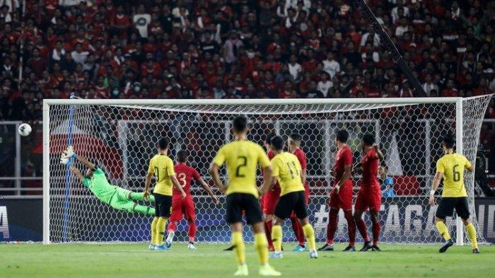 Prediksi Susunan Pemain Malaysia Vs Indonesia, Kecepatan Sumareh Harus Diperhatikan Indonesia