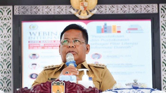 Ketua DPRK: Banda Aceh Etalase Digital di Aceh, Wali Kota Sedang Bangun 'Gudang Ilmu'