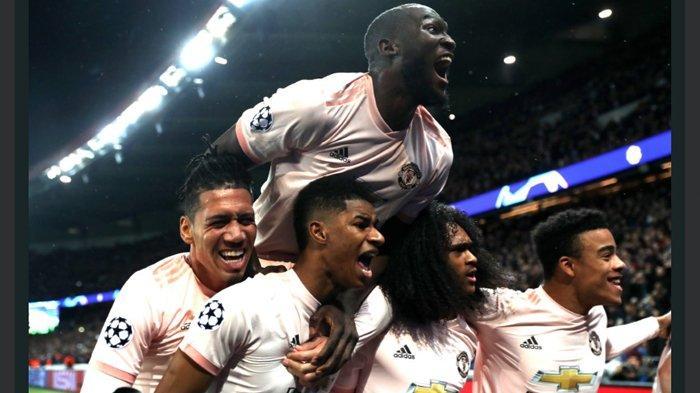 Jelang Man United Vs Liverpool, Setan Merah tak Punya Kekuatan Sama Sekali
