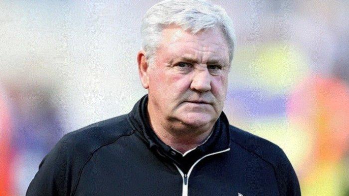 Manajer Steve Bruce Diambang Pemecatan, Newcastle United Bidik Sejumlah Pelatih Top