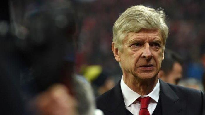 Dua Hal Ini Menurut Arsene Wenger Jadi Penyebab Kekalahan PSG atas Manchester City di Liga Champions