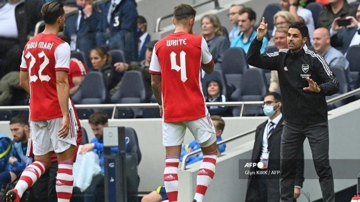 Mikel Arteta Terancam Dipecat, Nasib Pelatih Arsenal Ditentukan di 5 Laga, Ini Calon Penggantinya