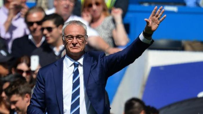 Claudio Ranieri Tetapkan Target untuk Watford Jelang Lawan Liverpool
