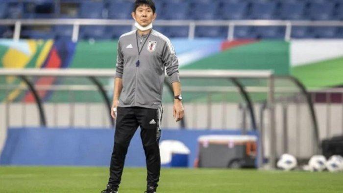 Manajer Timnas Jepang Bersumpah Kalahkan Australia, Buka Peluang Lolos Piala Dunia