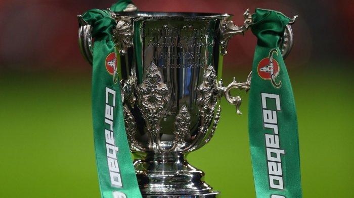 Link Live Streaming Final Carabao Manchester City vs Tottenham Hotspur, Statistik & Prediksi Pemain