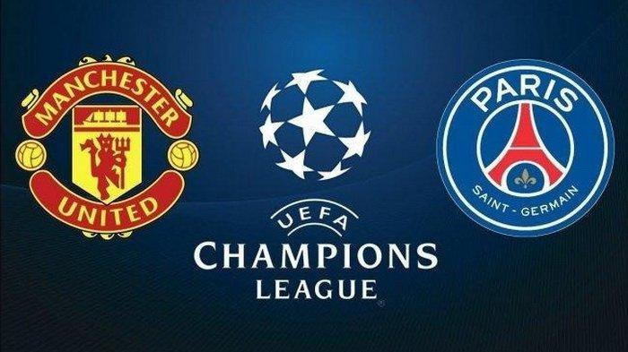 Jadwal Babak 16 Besar Liga Champions, Manchester United Vs PSG Live RCTI, Edinson Cavani Cedera