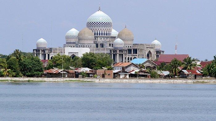 Daftar Khatib Jumat 18 Juni 2021 di Masjid Aceh Utara, Lhokseumawe, dan Bireuen