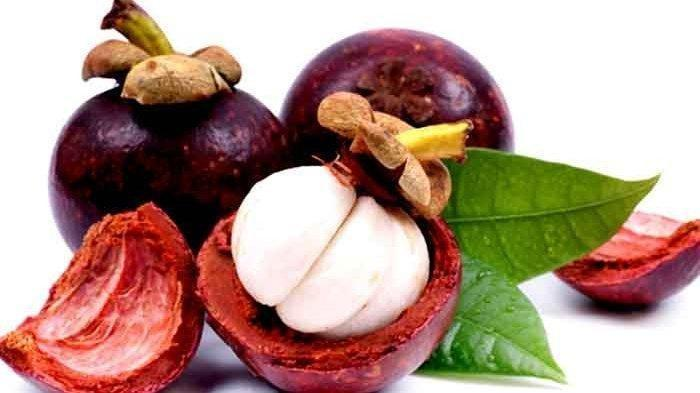 Manfaat Luar Biasa Buah Manggis: Mencegah Jerawat, Menurunkan BB hingga Cegah Penyakit Jantung