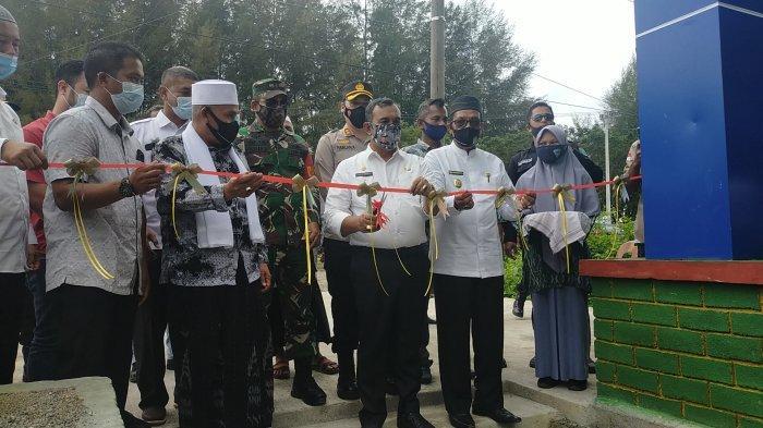 Aceh Jaya Miliki Banyak Pilihan Destinasi Wisata, Kini Hadir Lagi Ekowisata Hutan Mangrove