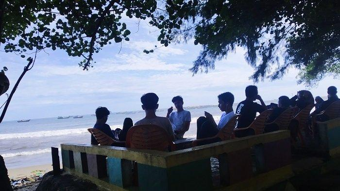 H+3 Idul Fitri di Abdya, Lokasi Wisata Ramai Sesak Pengunjung