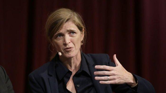 Biden Tunjuk Samantha Power, Mantan Utusan PBB, Untuk Tempati Pos Bantuan AS di Luar Negeri