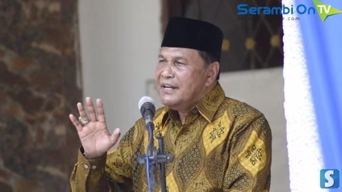 Lampung Jadi Contoh Daerah Pertanian Ditinjau Komite II DPD RI, Ini Kata Senator Aceh Abdullah Puteh