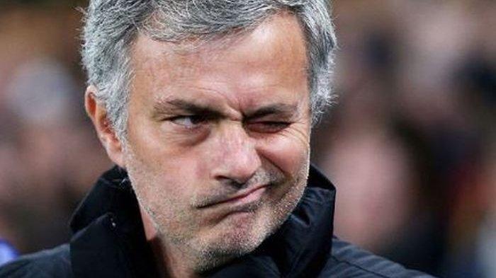 Mengaku Bugar Saat Hendak Tampil, Gareth Bale Dituding Sang Pelatih Jose Mourinho Telah Berbohong