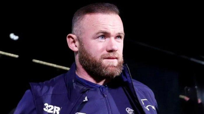 Mantan Kapten Timnas Inggris, Wayne Rooney Kisahkan Perjuangan Kesehatan Mental di Film Dokumenter