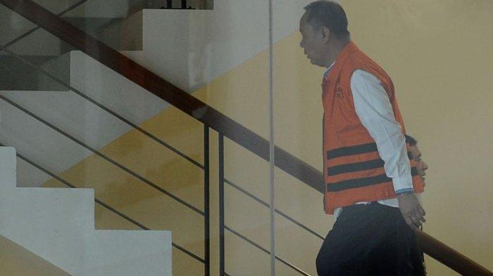 Terdakwa Kasus BLBI Syafruddin Temenggung Dibebaskan Mahkamah Agung, KPK Kaget: Ini Aneh bin Ajaib