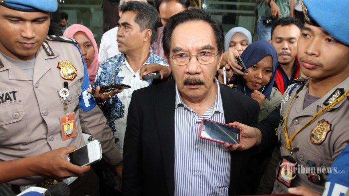 Kapolda Metro Jaya Enggan Tanggapi Kasus Antasari