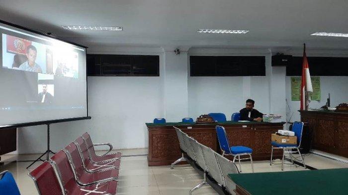 Terbukti Korupsi Dana Desa, Mantan Keuchik HTI Ranto Naru Aceh Timur Divonis 5 Tahun Penjara