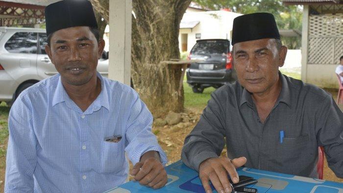 Tiga Keuchik di Nagan Lolos ke DPRK, Dulu Sama-sama Dilantik dan Mundur Karena Jadi Caleg