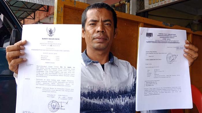 Di PTTUN Medan, Bupati Aceh Barat juga Kalah