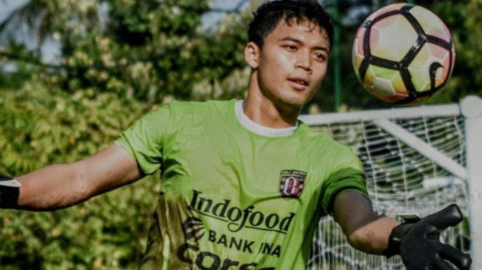 Sudah Diperkenalkan Persiraja Aceh, Kiper Ini Malah Dibajak Klub Lain dan Resmi Berseragam Borneo FC