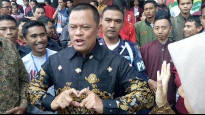 Survei KedaiKOPI - Gatot Nurmantyo dan Rocky Gerung Tokoh Oposisi Layak Jadi Presiden, Ini Daftarnya