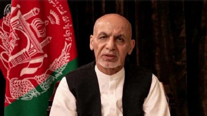 Mantan Presiden Afghanistan Minta Maaf kepada Rakyatnya, Menyesali Tidak Buat Cara Berbeda
