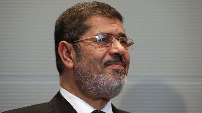 Mantan Presiden Mesir Mohamed Morsi Dimakamkan di Kairo, Erdogan Sampaikan Dukacita