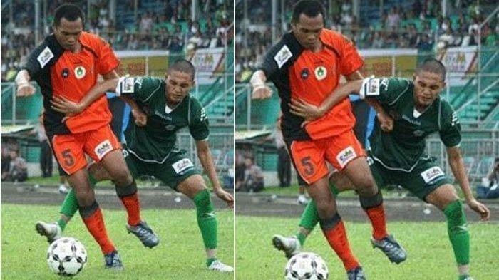 Mantan Striker Persiraja Rachmadani F, Pernah Training di Eropa, Ini Pesannya untuk Anak Muda Aceh