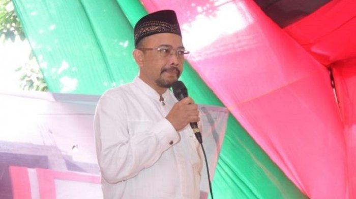 Muhammad Nazar : Rakyat Aceh Jangan Larut Isu Obligasi tapi Lupa Kawal Wakaf Aceh di Saudi
